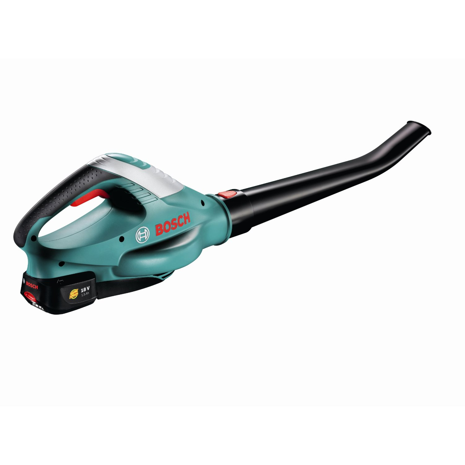 Leaf Blower ALB 18 Li. See what we thought of this cordless leaf  #A72524